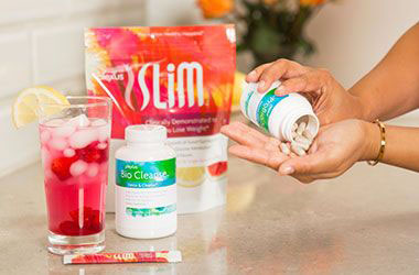 Plexus Triplex Welcome Pack