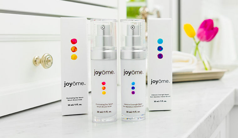 Joyōme's Consciously Clean Promise Means Clean Skin Care You Can Love