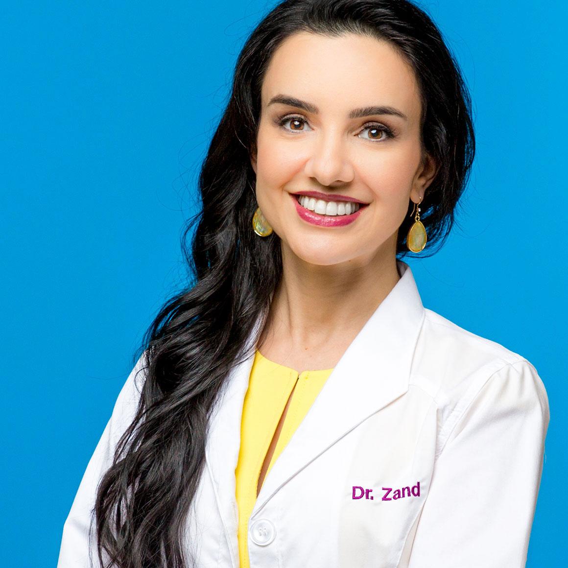 Dr. Zand