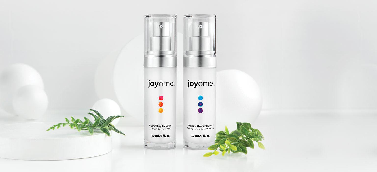 Joyome Ingredients
