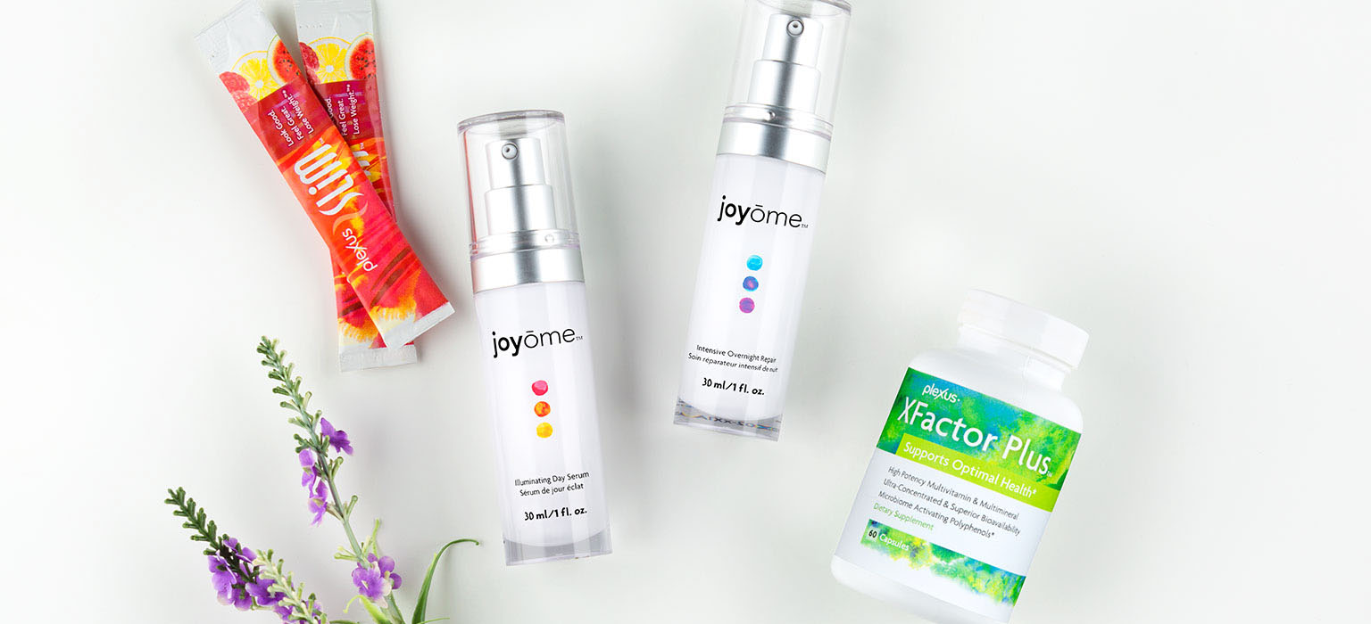 Joyome Microbiome
