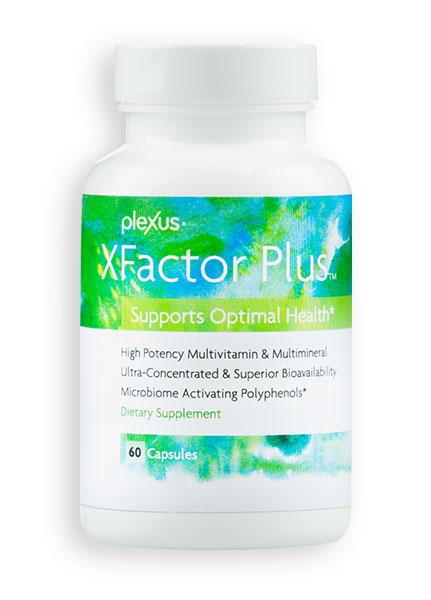 Plexus X-Factor Plus