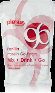 Plexus P96 Vanilla