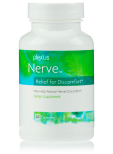 Plexus Nerve is a specially formulated combination of vitamins, minerals, herbs and amino acids to help support healthy nerve cells and nervous system.*