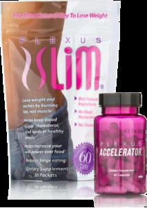 Plexus Slim & Accelerator+
