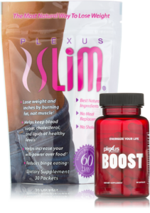 Plexus Slim & Boost