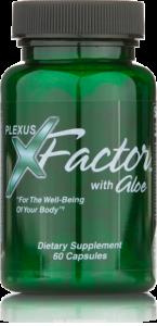 Plexus XFactor