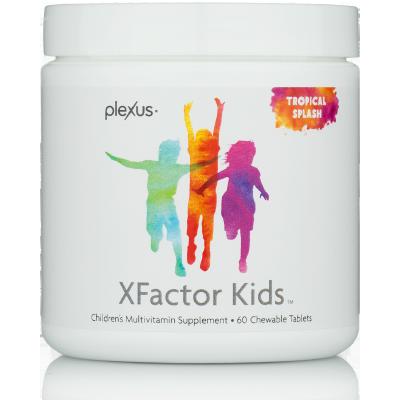 Plexus XFactor Kids