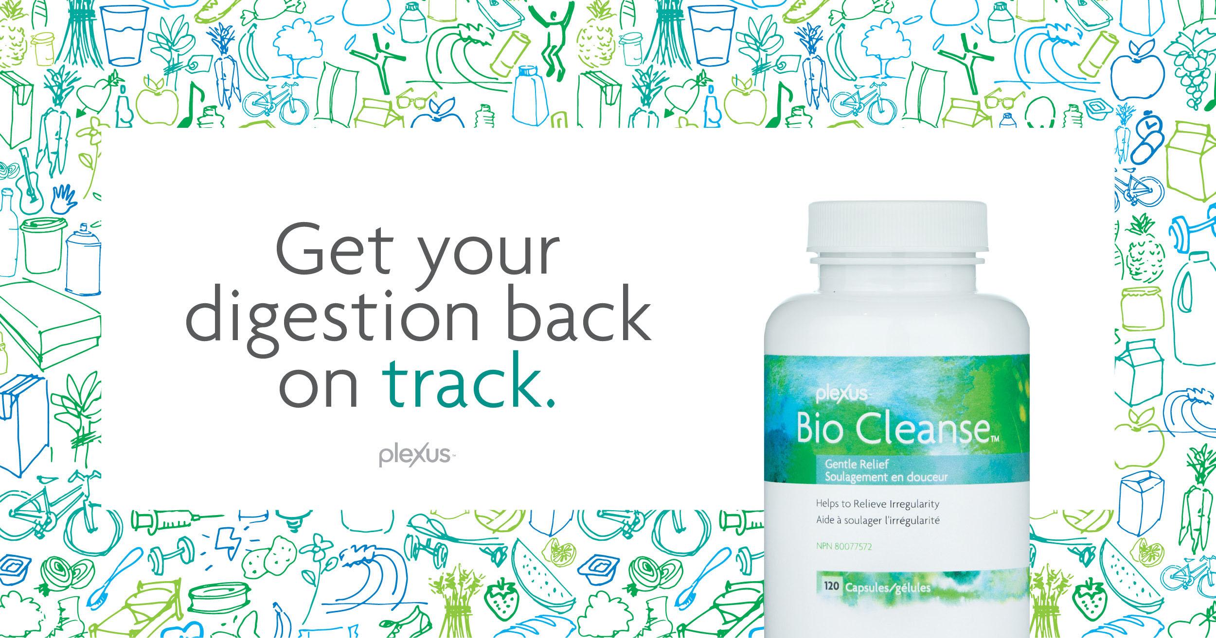 Buy Plexus Bio Cleanse Canada