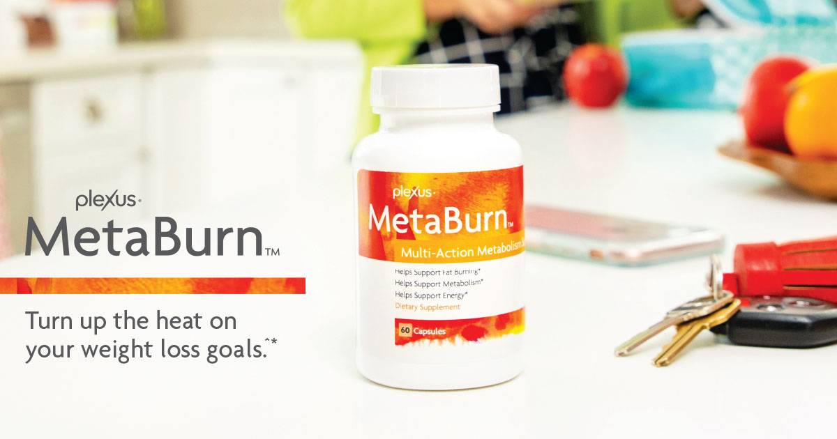 Turn up the heat on weight loss